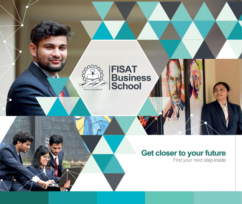 Admissions – MBA Programme 2019-2021