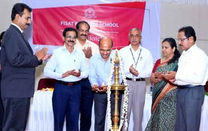 FBS 2015-2017 Batch Inauguration