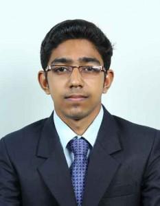 Gokul R Kartha