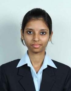 Neeraja Krishnakumar