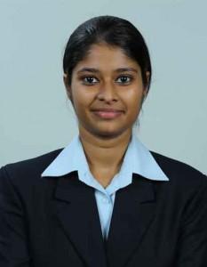 SRUTHI K