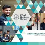 Admissions – MBA Programme 2020-2022