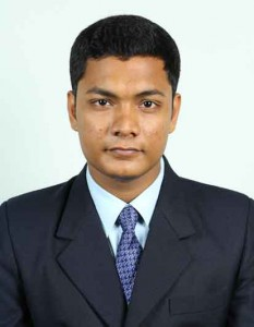 Dean Harry D'Souza