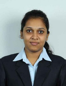 Meera Muraleedharan