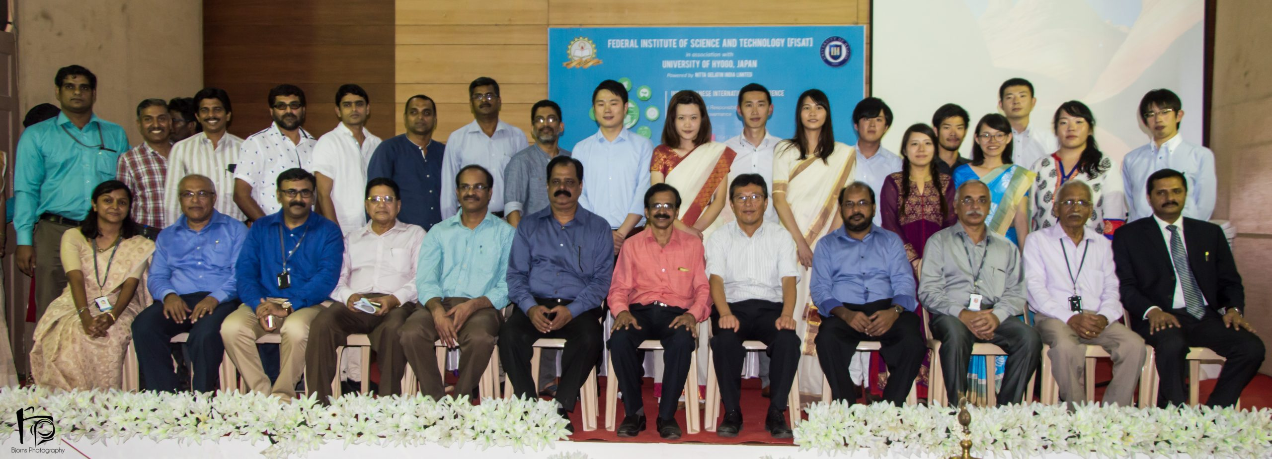 INDO-JAPANESE INTERNATIONAL CONFERENCE ON CORPORATE SOCIAL RESPONSIBILITY AND ORGANISATIONAL GOVERNANCE