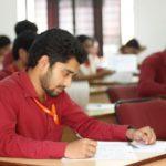 T6 Exam Seating Arrangement